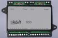 SDD(8) Standaard seindecoder (8-2lichtseinen of 4-3 lichtseinen) NL-Seinbeeld